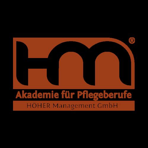 Logo Akademie für Pflegeberufe Höher Management