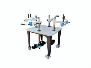 Produktfoto Plaudertisch für 4 Personen