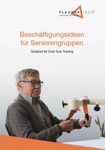 E-Book mit Beschäftigungsideen für Senioren
