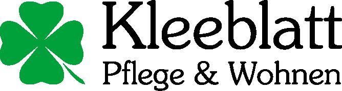 Kleeblatt Logo