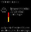 Logo Gefördert durch Bundesministerium für Wirtschaft und Energie