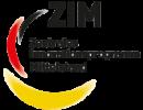Logo zentrales Innovationsprogramm Mittelstand (ZIM)